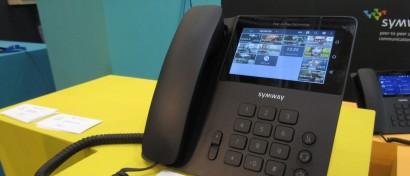 Российский телефон, не требующий АТС и серверов, научился работать на процессорах «Байкал»