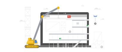 Google выпустил конструктор бизнес-приложений для тех, кто не умеет программировать. Видео