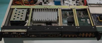 В России создали сервер, поддерживающий Intel, «Эльбрус» и «Байкал»