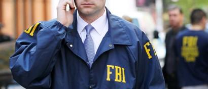 ФБР научилось узнавать хозяев биткоинов