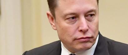 Илон Маск обвинил диверсанта в неудачах Tesla