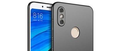 Рассекречены характеристики Mi Max 3, самого тяжелого смартфона Xiaomi
