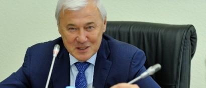 Глава комитета Госдумы по финполитике Анатолий Аксаков выступит на CNews FORUM