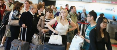 Коллапс в аэропортах: к чему привела зарубежная ИТ-зависимость