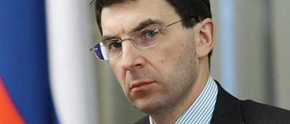 Экс-министр связи Игорь Щеголев вошел в Совет Безопасности