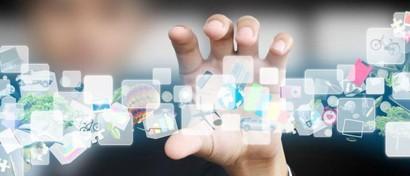 Конференция CNews «Цифровая трансформация 2018»