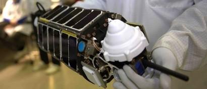 В России создали «уникальную» систему управления спутниками через интернет