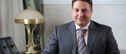 Венчурными инвестициями «Ростеха» будет управлять экс-чиновник, у которого Генпрокуратура нашла незаконные миллионы