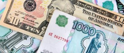 В России изменили правила валютного контроля, чтобы сотовым операторам легче жилось