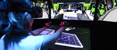 Виртуальная среда: московские школьники будут учиться на VR-роликах