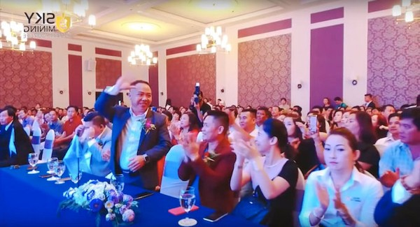 CEO вьетнамской майнинговой фирмы скрылся с деньгами инвесторов