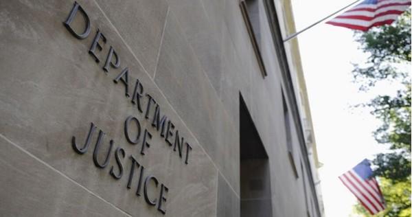 Минюст США обвинил вкибератаках 3-х  украинцев