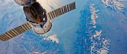 В России создана сверхскоростная космическая система передачи данных