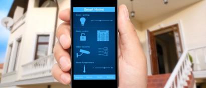 К 2022 г. в Европе будет более 100 млн «умных» домов