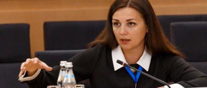 ИТ-директором Ленинградской области стала женщина