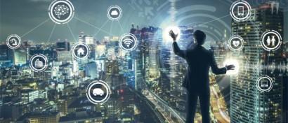 На рынке интернета вещей не хватает отраслевых решений