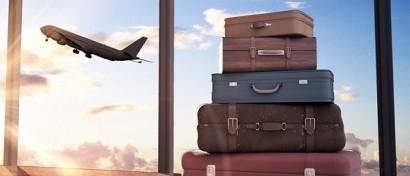 Россияне создали для аэропортов электронную систему, спасающую чемоданы от потери