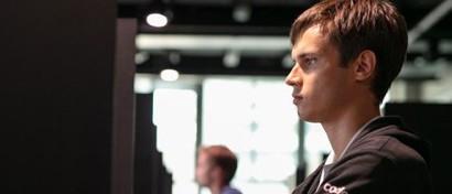 Российский аспирант стал пятикратным чемпионом мира по программированию