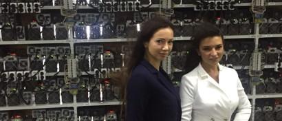 В России заработала крупнейшая площадка для майнинга биткоинов. Опрос