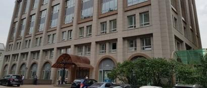 Здание «Центрального телеграфа» продано неизвестным покупателям