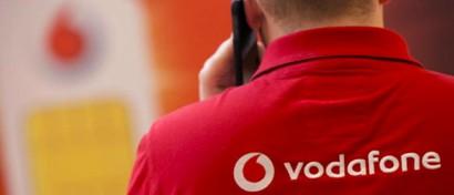 Vodafone штрафует собственных клиентов за то, что их взломали хакеры