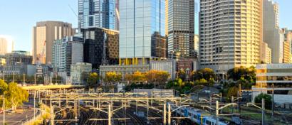 Мировой рынок интернета вещей в зданиях к 2022 г. вырастет в два с половиной раза