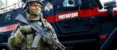 Росгвардия переходит с Windows на российскую ОС