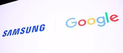 Samsung и Google решили вместе избавить мир от SMS
