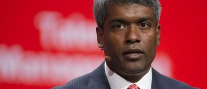 Президент по продуктам и ветеран Oracle ушел из компании из-за конфликта с Ларри Эллисоном
