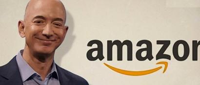 Сотрудников Amazon поймали за руку на удалении плохих отзывов о товарах за деньги
