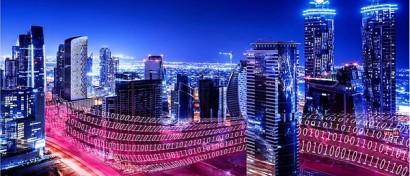Мировой рынок платформ «умного города» через пять лет вырастет до $755 миллионов