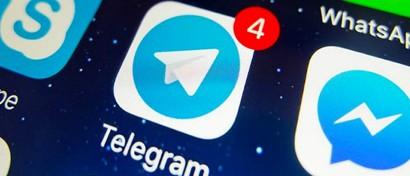 WhatsApp, Viber, Skype, Telegram обошли по популярности звонки по мобильнику. Опрос
