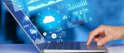 Исследование CNews: спрос на облачные услуги в России стабильно растет
