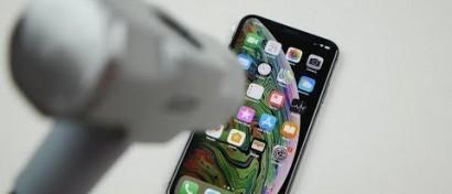 Все пароли из смартфона можно украсть с помощью «железки» за $24