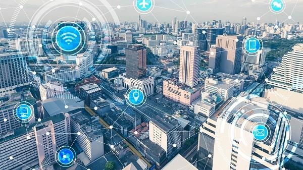 3e4081283e7 Как в России будут строиться сети беспроводного интернета вещей - CNews