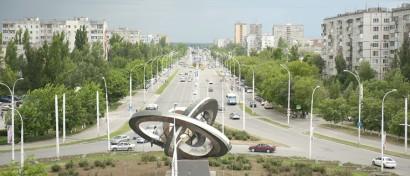 Росатом научит всех строить «умные города»