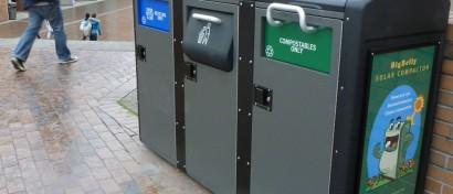 Мировой рынок цифровизации переработки отходов будет расти на 2,7% в год