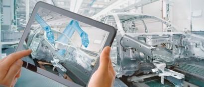 В России снимают ограничения на «умные фабрики»