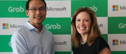 Microsoft инвестировала $200 млн в победителя Uber и сделала его стратегическим партнером