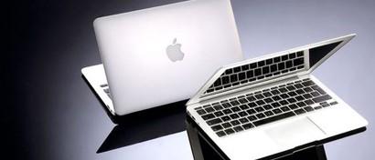 Рухнули мировые продажи MacBook и iMac