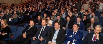 Госсектор: Главные докладчики CNews FORUM 2018