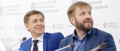 Новая команда Минкомсвязи взялась за закон об электронном правительстве, с которым не справилась старая