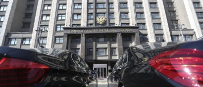 За «неуважение к государству» в интернете россиян будут сажать на 15 суток