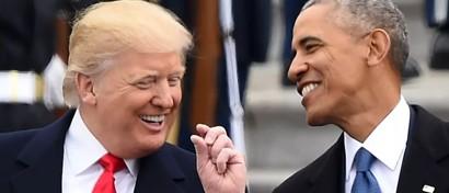 Сайт, ставший главным ИТ-провалом Обамы, потерял данные 75000 американцев