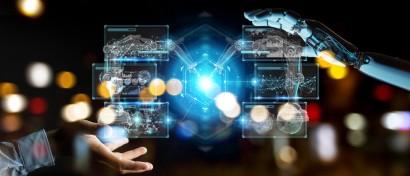 Через пять лет искусственный интеллект будет работать в каждой российской компании