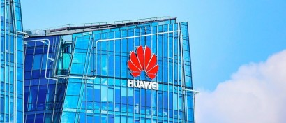 Huawei нарастила выручку на 39% вопреки преследованию США