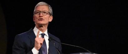 Apple засекречивает статистику: Продажи iPhone перестали расти