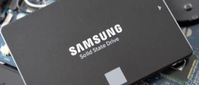 Шифрованные SSD-диски Samsung и Crucial можно прочитать без пароля