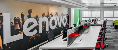 Lenovo увеличила прибыль в шесть раз, развернувшись от потребительских ПК к коммерческим