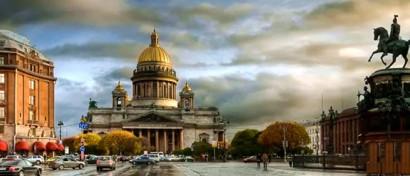 Питерские чиновники в обход всех правил потратили полмиллиарда на ИТ